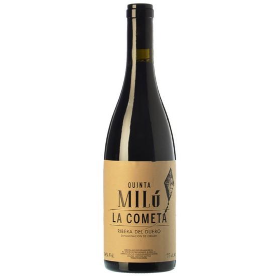 Quinta Milú La Cometa 2018