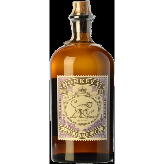 Monkey 47 Dry Gin (0,5 L)