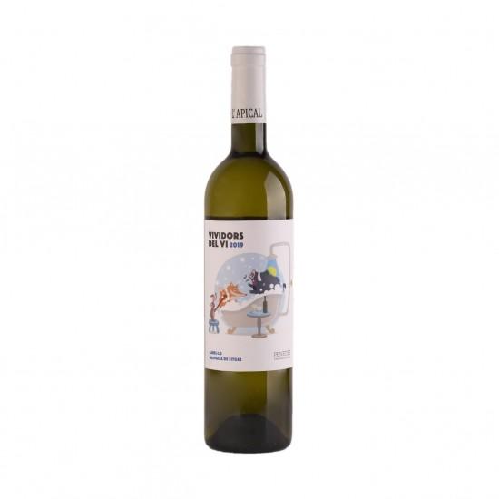 Vividors del Vi Blanc 2020