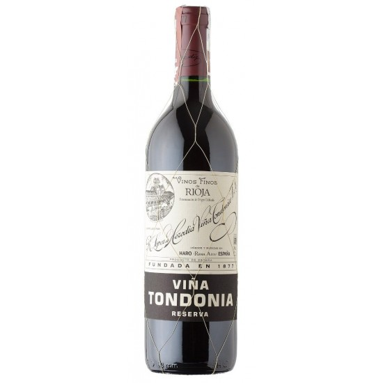 Viña Tondonia 2007