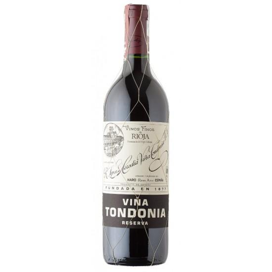 Viña Tondonia 2008
